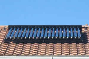 SunSeeker Solar Water Heating Sytem