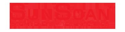 SunScan Logo